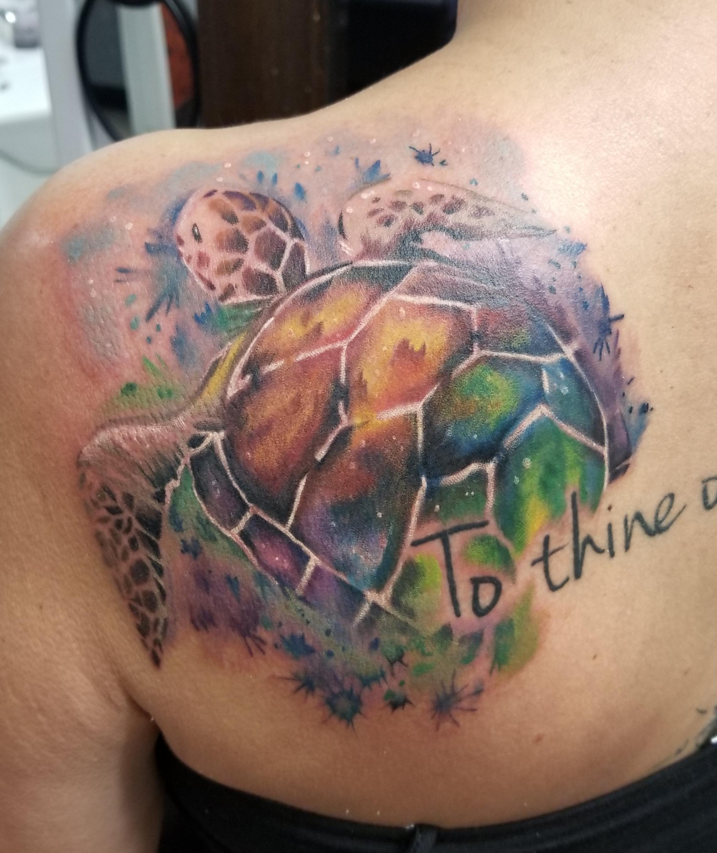 Westley Gallery Skin Kitchen Tattoo