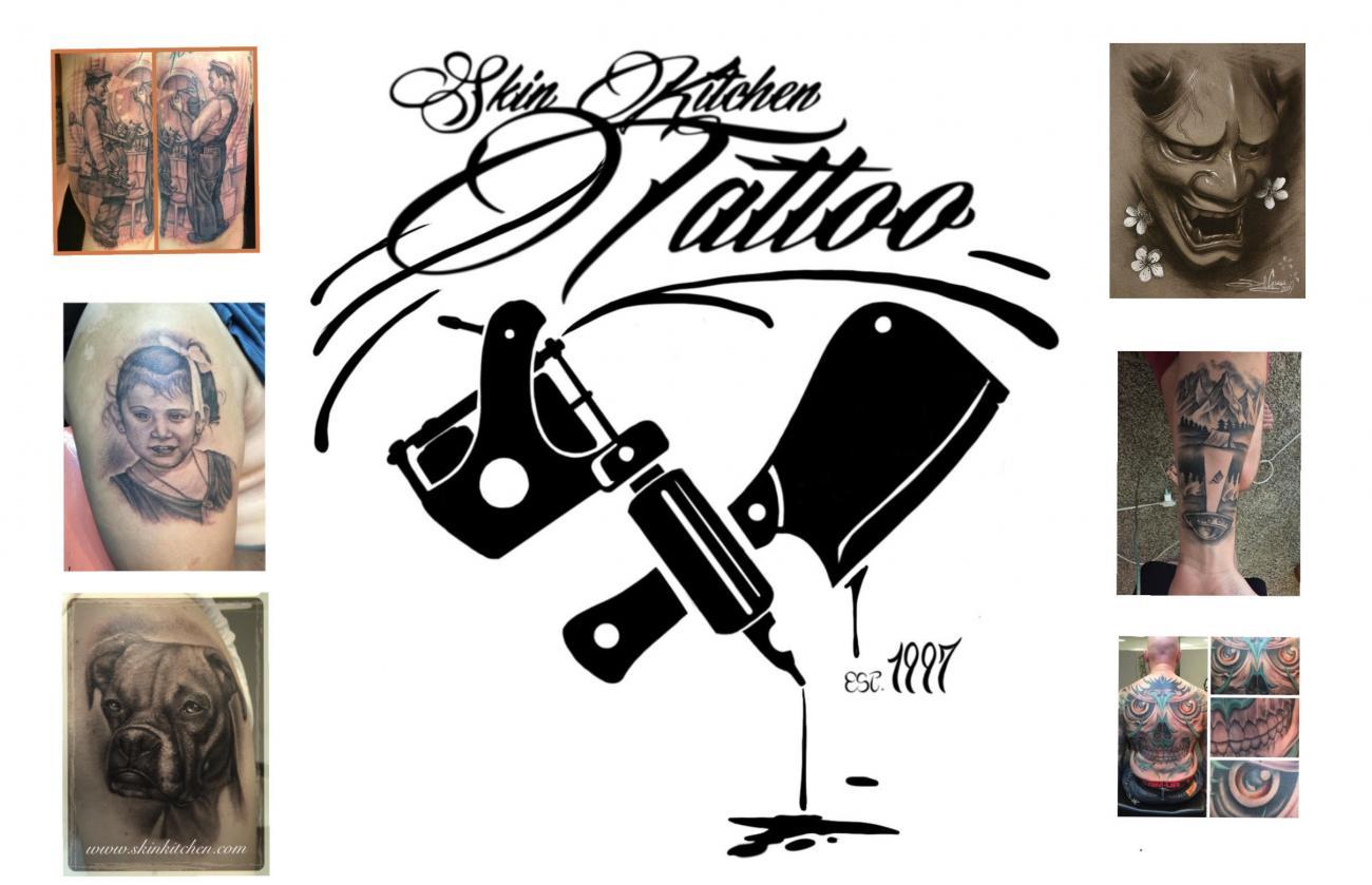 499d367e1 Home | Skin Kitchen Tattoo
